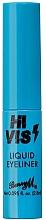 Perfumería y cosmética Delineador de ojos líquido - Barry M Hi Vis Neon Liquid Eyeliner