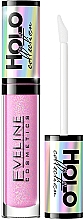 Perfumería y cosmética Brillo labial - Eveline Cosmetics Holo Collection