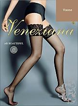 Perfumería y cosmética Medias Ar Beautiful, 20 Den, color visón - Veneziana