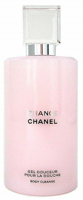 Chanel Chance - Gel de ducha perfumado — imagen N1