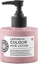Perfumería y cosmética Loción capilar que protege y cuida el cabello teñido - Maria Nila Luminous Colour Hair Lotion
