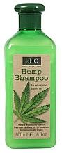 Perfumería y cosmética Champú con cáñamo - Xpel Marketing Ltd Hair Care Hemp Shampoo