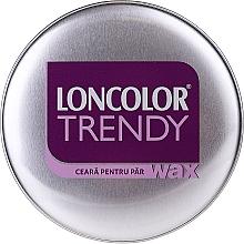 Perfumería y cosmética Cera para cabello - Loncolor Trendy Wax
