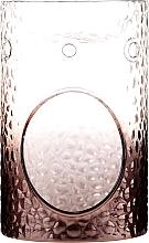 Perfumería y cosmética Lámpara aromática - Yankee Candle Sheridan Hammered Glass Melt Warmer