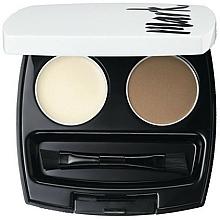 Perfumería y cosmética Sombras de cejas - Avon Mark Eyebrow Kit