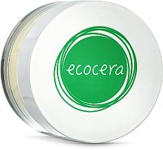 Perfumería y cosmética Polvo suelto de maquillaje de plátano hipoalergénico - Ecocera Banana Loose Powder