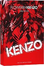Perfumería y cosmética Kenzo Flower by Kenzo Eau de Vie - Set eau de parfum (edp/50ml+edp/mini/15ml)