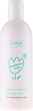 Perfumería y cosmética Crema corporal antiestrías con manteca de karité - Ziaja Stretch Mark Cream Mamma Mia