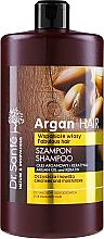 Perfumería y cosmética Champú con aceite de argán & queratina - Dr. Sante Argan Hair