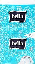 Perfumería y cosmética Compresas Ideale Ultra Normal Stay Softi, 20 uds. - Bella