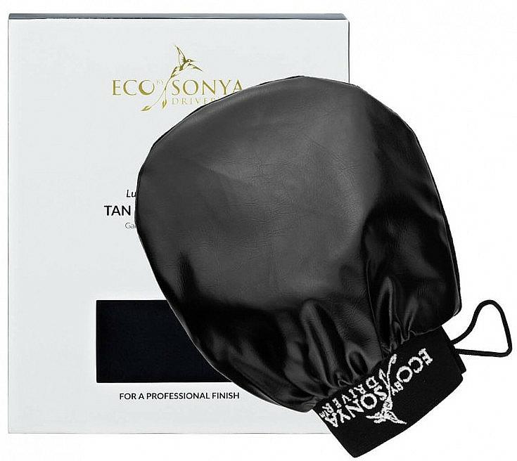 Guante aplicador de autobronceador de doble cara - Eco by Sonya Tan Applicator Glove