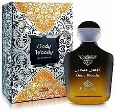 Perfumería y cosmética Nabeel Oody Woody - Eau de parfum