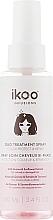 Perfumería y cosmética Spray para cabello sano y color perfecto - Ikoo Infusions Duo Treatment Spray Color Protect & Repair