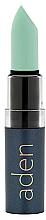 Perfumería y cosmética Corrector de maquillaje en barra - Aden Cosmetics Natural Coverstick