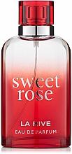 Perfumería y cosmética Eau de parfum - La Rive Sweet Rose
