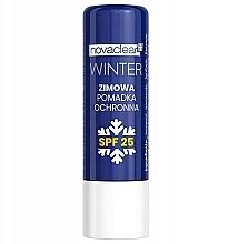 Perfumería y cosmética Bálsamo labial - Novaclear Winter Lip Balm SPF25
