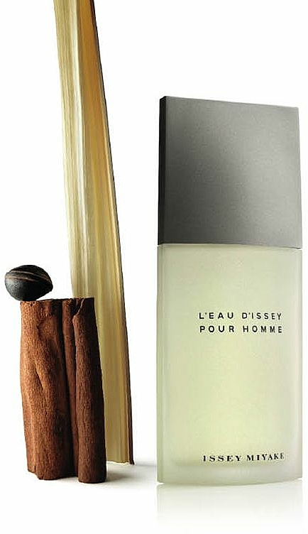 Issey Miyake L'Eau D'Issey Pour Homme - Bálsamo aftershave — imagen N2