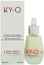 Perfumería y cosmética Sérum facial antiedad - Ky-O Cosmeceutical Intensive Filler Serum