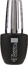 Perfumería y cosmética Esmalte gel de uñas híbrido, UV/LED - Silcare The Garden of Colour Hybrid Gel
