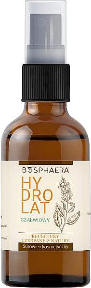 Hidrolato de salvia - Bosphaera Hydrolat