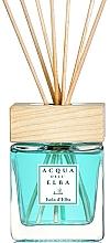 Perfumería y cosmética Acqua Dell Elba Isola D'Elba - Ambientador Mikado con aroma a Isla de Elba
