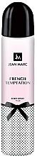 Perfumería y cosmética Jean Marc French Temptation - Desodorante perfumado