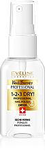 Perfumería y cosmética Spray secante de uñas - Eveline Cosmetics Nail Therapy