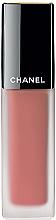 Perfumería y cosmética Labial líquido, acabado mate - Chanel Rouge Allure Ink