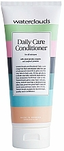 Perfumería y cosmética Acondicionador para cabello con queratina vegetal - Waterclouds Daily Care Conditioner
