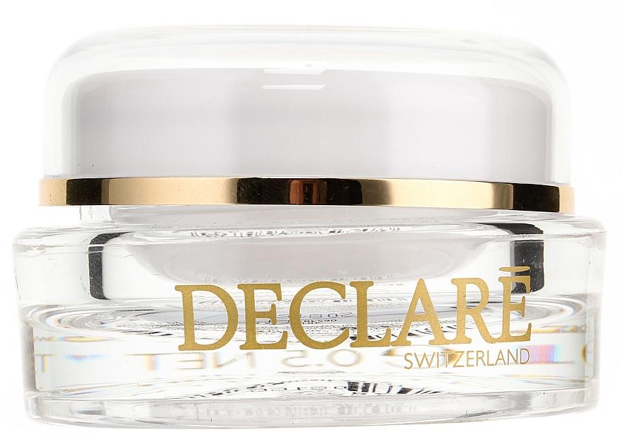 Crema facial calmante y equilibrante con extracto de lino - Declare Skin Meditation Soothing & Balancing Cream — imagen N2