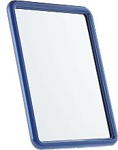 Perfumería y cosmética Espejo, 14x19 cm, 9254, azul - Donegal One Side Mirror