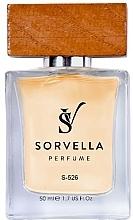 Perfumería y cosmética Sorvella Perfume S-526 - Eau de parfum