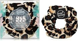 Perfumería y cosmética Coletero con estructura espiral oculta - Invisibobble Sprunchie Purrfection