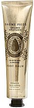 Perfumería y cosmética Bálsamo para pies con extracto de almendras y manteca de karité - Panier Des Sens Foot Balm