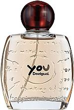 Perfumería y cosmética Desigual You - Eau de toilette
