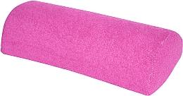 Perfumería y cosmética Reposabrazos para manicura, rosa oscuro - NeoNail Professional