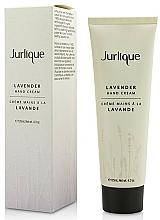 Perfumería y cosmética Crema de manos con aceite de macadamia, aroma a lavanda - Jurlique Lavender Hand Cream