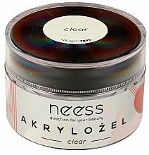Perfumería y cosmética Gel acrílico para uñas - Neess Acrylic Gel
