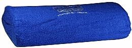 Perfumería y cosmética Reposabrazos para manicura, azul - Ronney Professional Armrest For Manicure