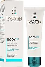 Perfumería y cosmética Sérum activo contra los callos de los pies - Iwostin Body Pro Serum