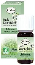 Perfumería y cosmética Bio aceite esencial de palmarosa 100% - Galeo Organic Essential Oil Palmarosa