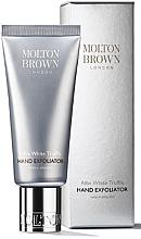 Perfumería y cosmética Molton Brown Alba White Truffle - Exfoliante para manos