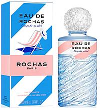 Perfumería y cosmética Rochas Escapade Au Soleil - Eau de toilette
