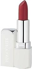 Perfumería y cosmética Barra de labios cremosa - Pure White Cosmetics Purely Inviting Satin Cream Lipstick