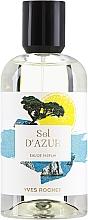 Perfumería y cosmética Yves Rocher Sel d'Azur - Eau de Parfum