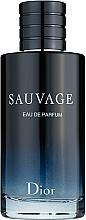 Perfumería y cosmética Dior Sauvage Eau de Parfum - Eau de parfum