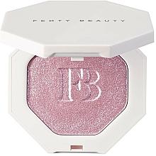 Perfumería y cosmética Iluminador facial cremoso de larga duración - Fenty Beauty by Rihanna Killawatt Freestyle Highlighter