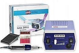 Perfumería y cosmética Torno de uñas profesional, RE 00016 - Ronney Profesional Nail Drill 40W