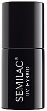 Perfumería y cosmética Esmalte gel de uñas híbrido, UV - Semilac UV Hybrid Legendary Six By Margaret