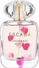 Perfumería y cosmética Escada Celebrate N.O.W. - Eau de parfum spray